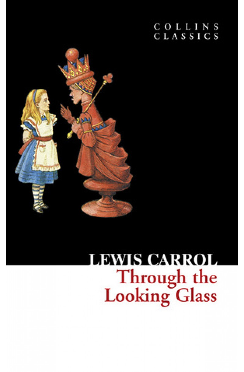 Through the Looking Glass - HCC