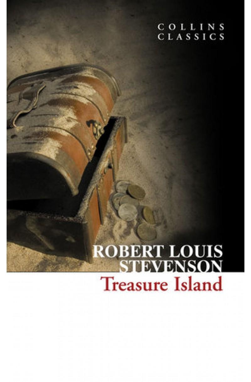 Treasure Island - HCC