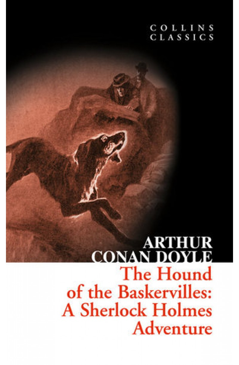 Hound of the Baskervilles - HCC