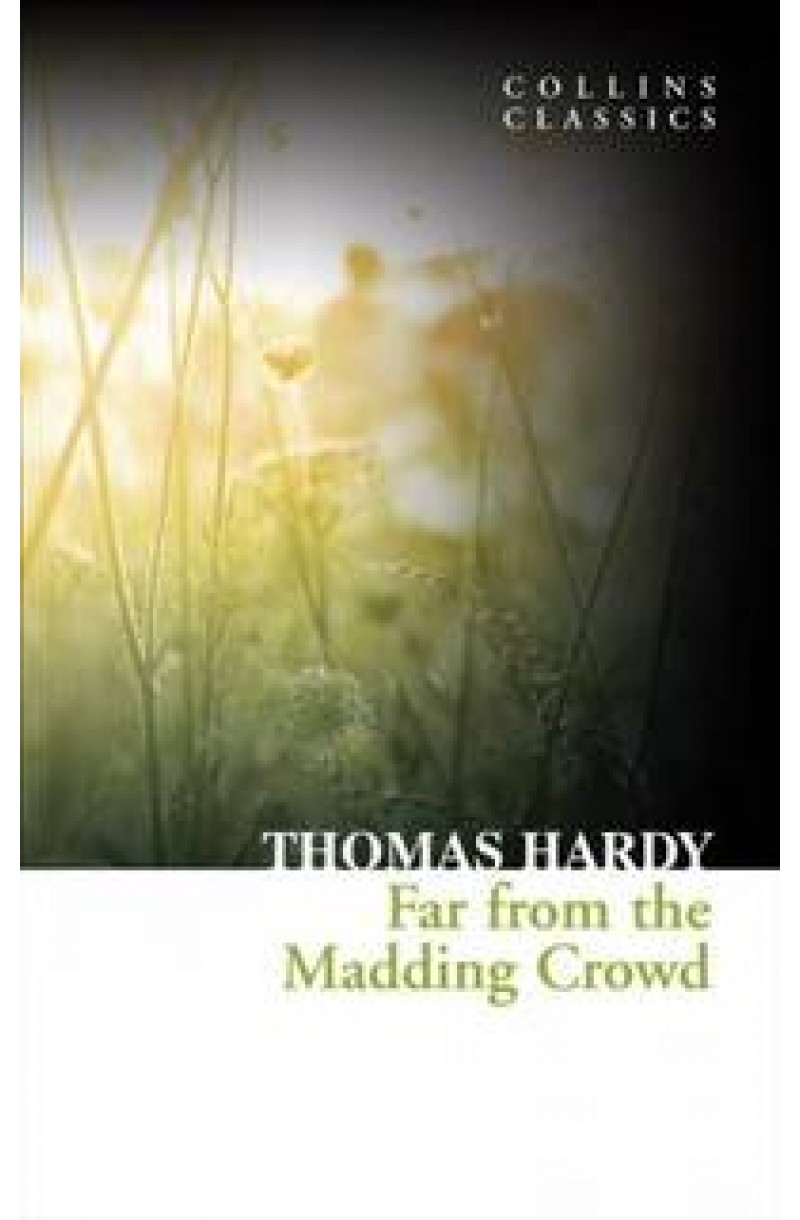 Far from the Madding Crowd - HCC