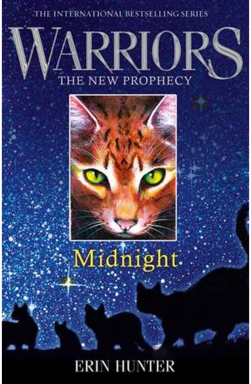 Warriors: The New Prophecy 01: Midnight