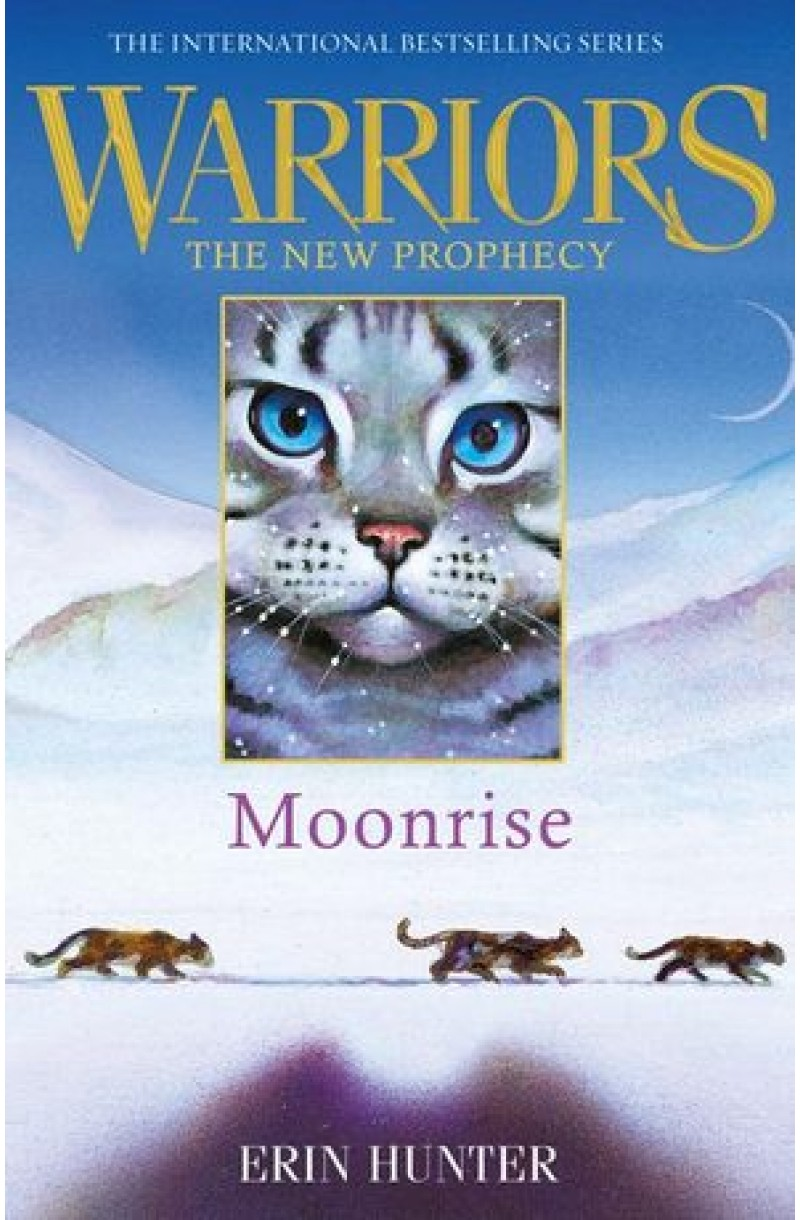 Warriors: The New Prophecy 02: Moonrise