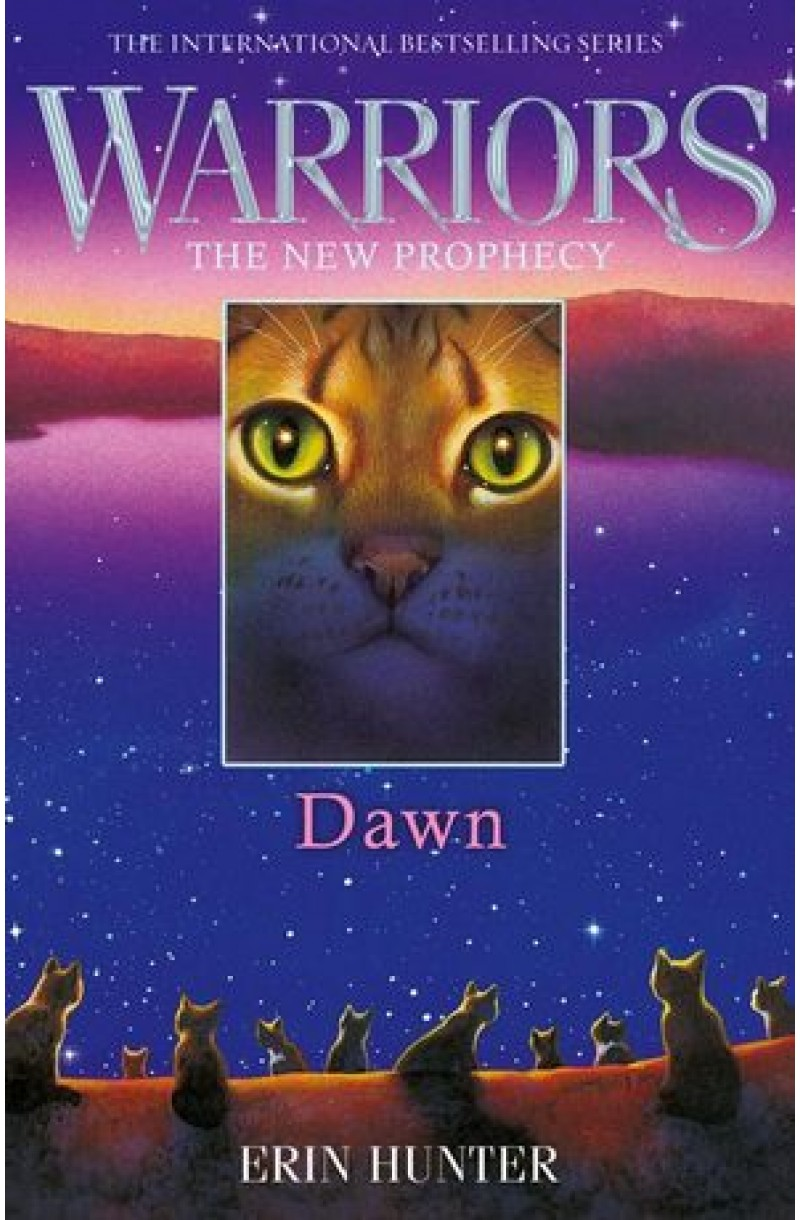 Warriors: The New Prophecy 03: Dawn