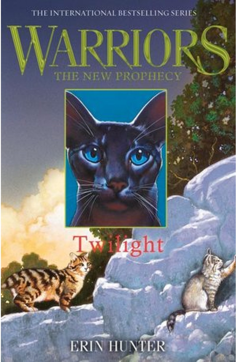 Warriors: The New Prophecy 05: Twilight