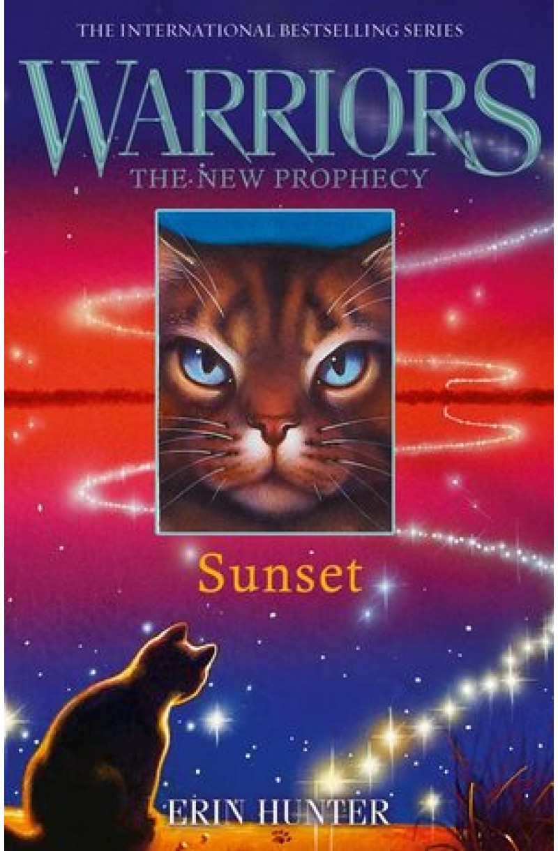 Warriors: The New Prophecy 06: Sunset