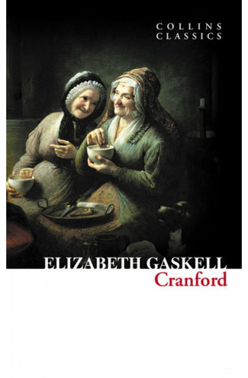 Cranford - HCC