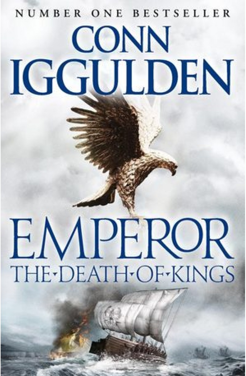 Emperor 2: The Death of Kings