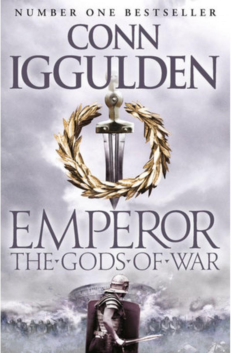 Emperor 4: The Gods of War