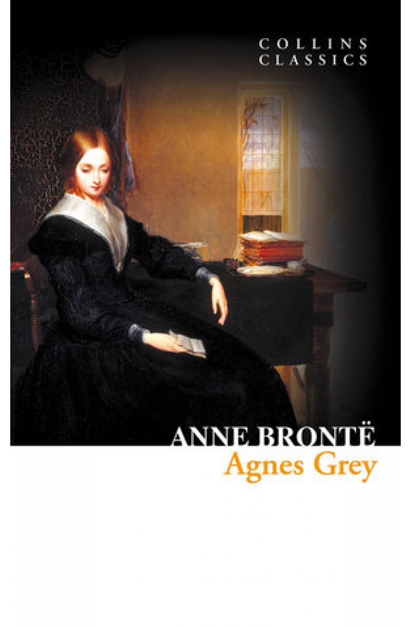 Agnes Grey - HCC