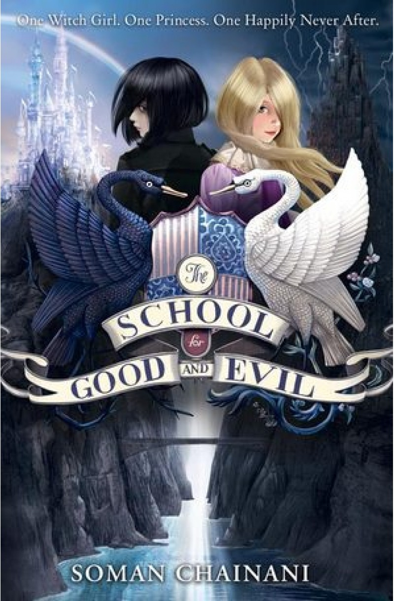 School for Good and Evil 1