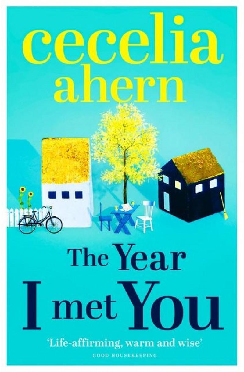 Year I Met You (editie de buzunar)