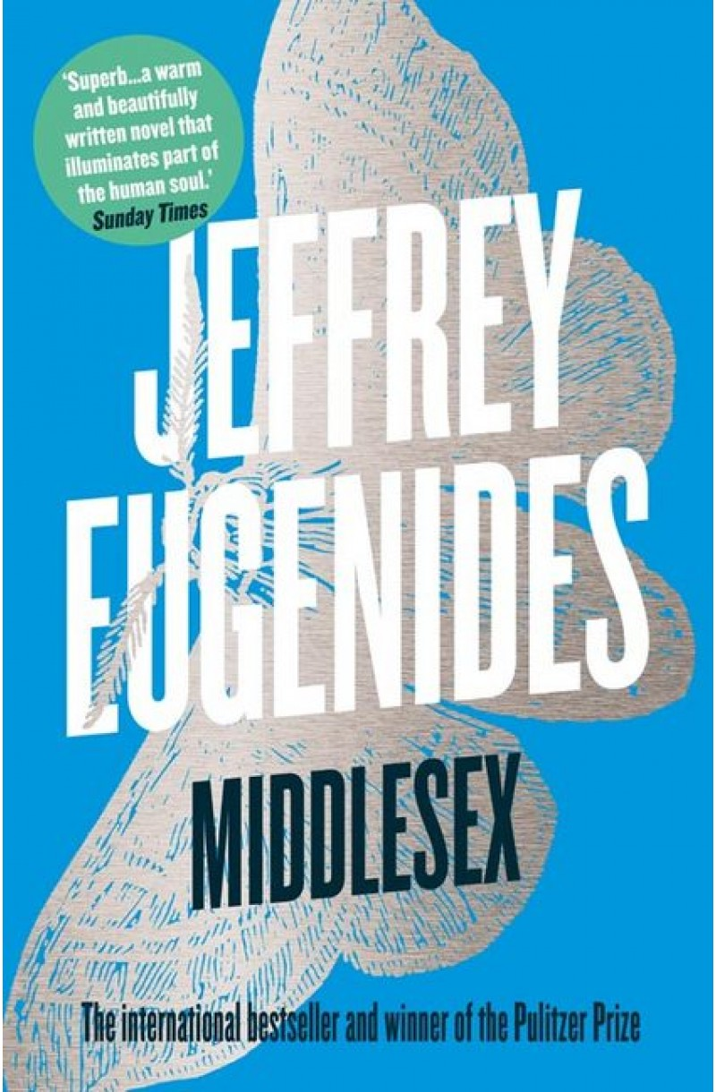 Middlesex (Pulitzer Prize for Fiction 2003)