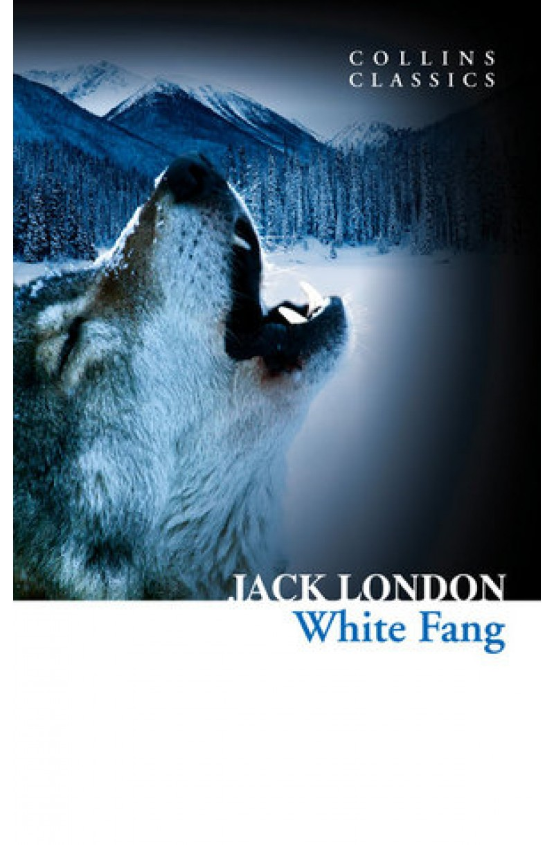White Fang - HCC
