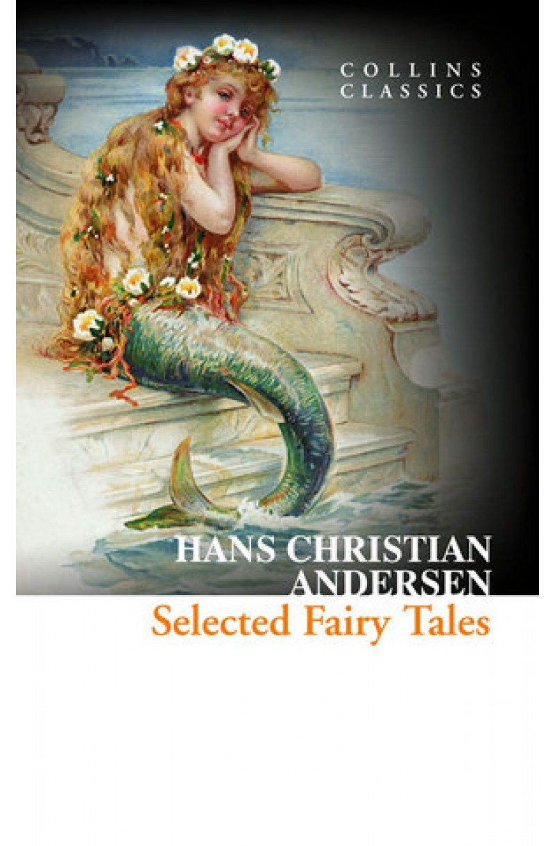 Selected Fairy Tales - HCC