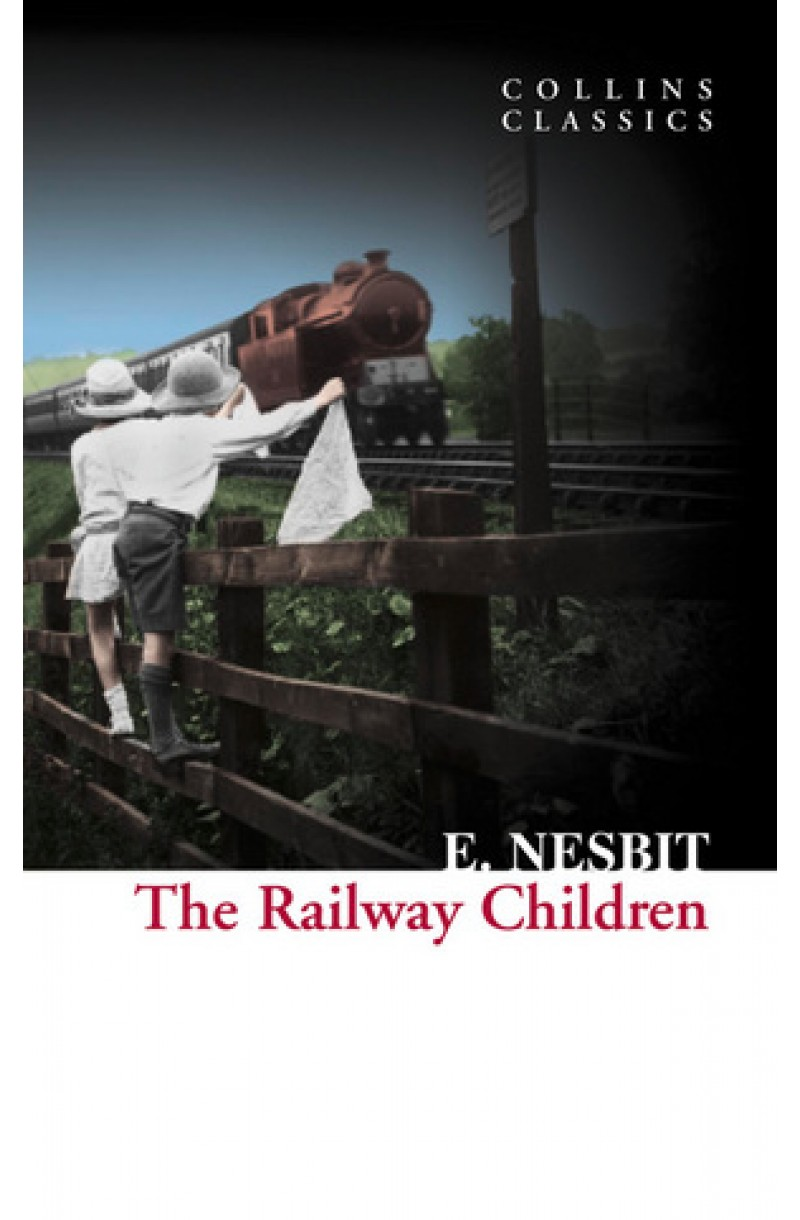 Railway Children - HCC