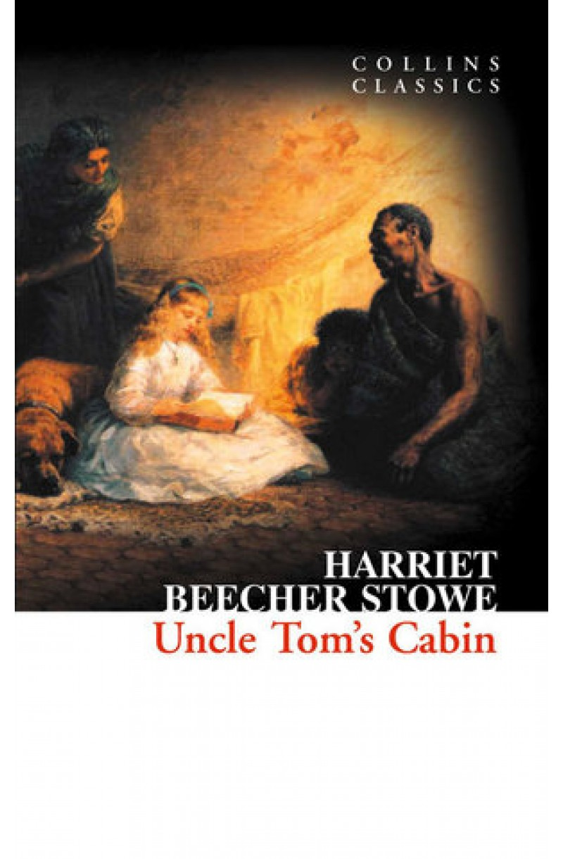 Uncle Tom's Cabin - HCC