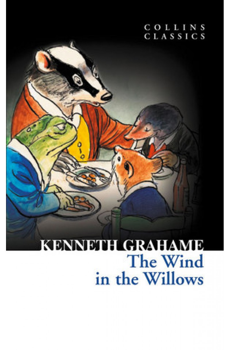 Wind in the Willows - HCC