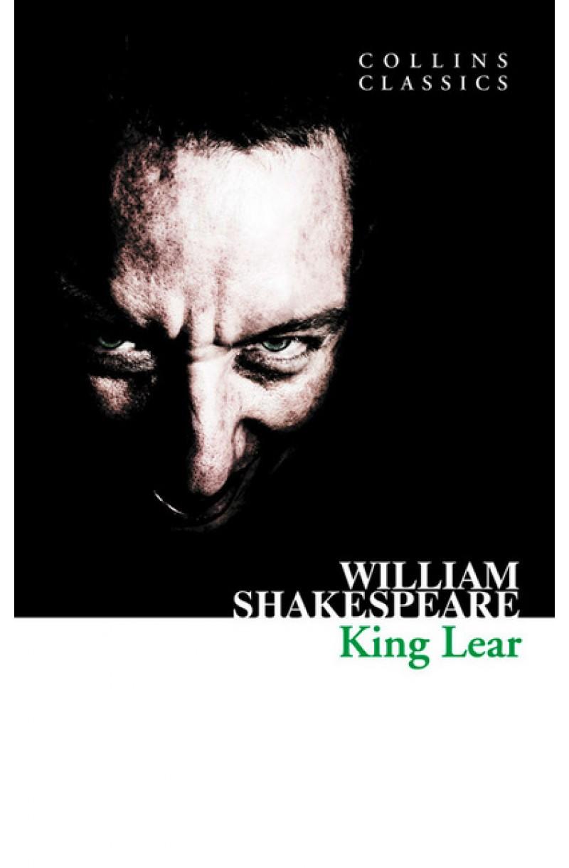 King Lear - HCC