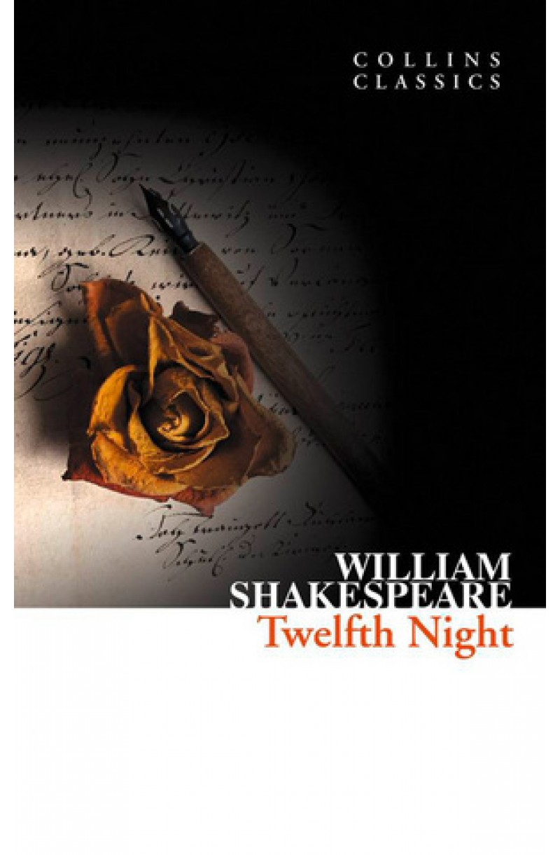 Twelfth Night - HCC