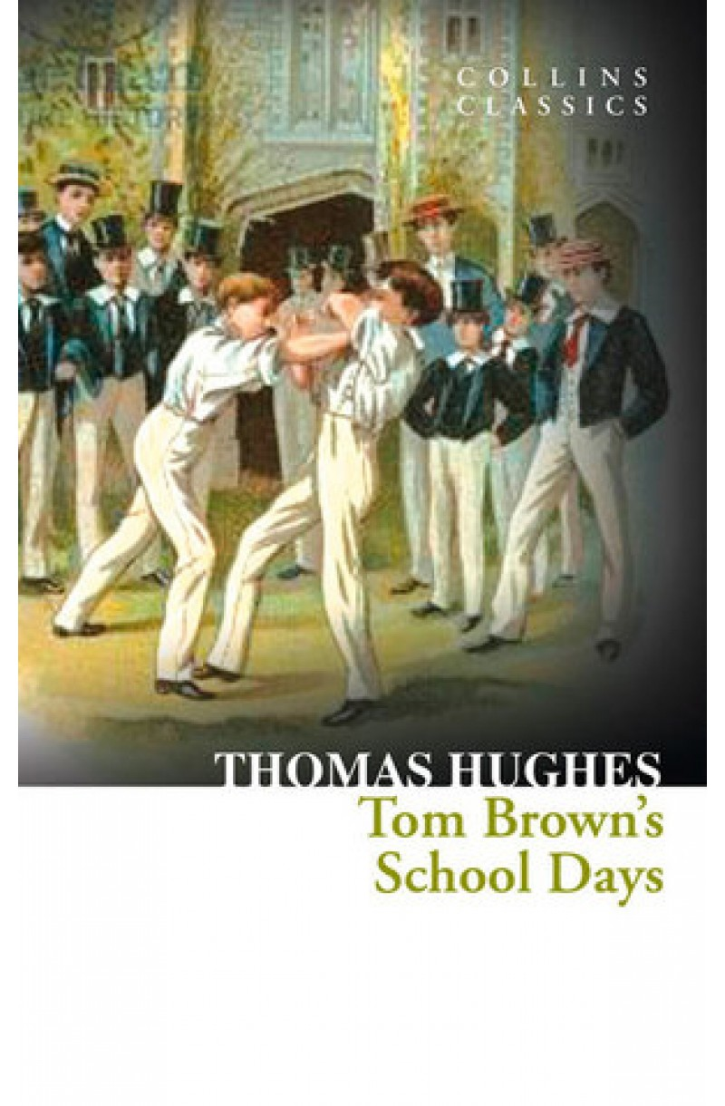 Tom Brown's School Days - HCC