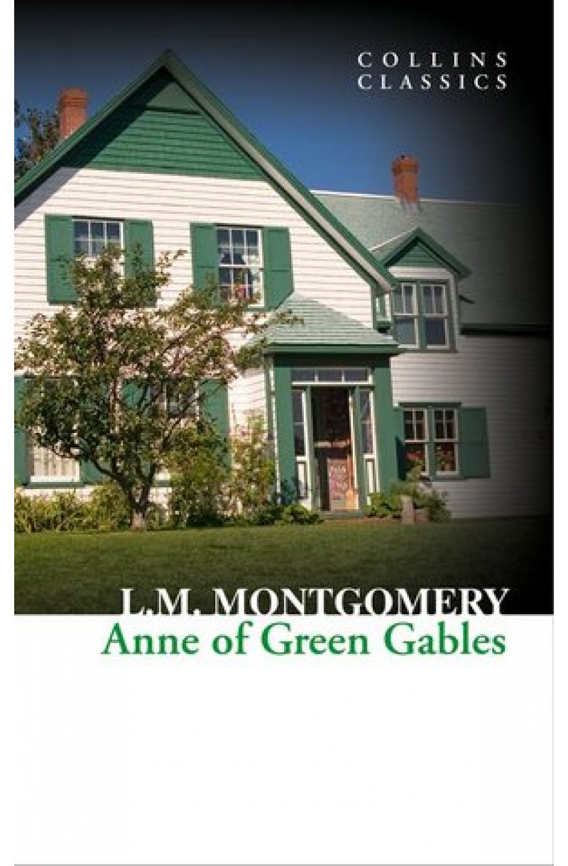 Anne of Green Gables - HCC