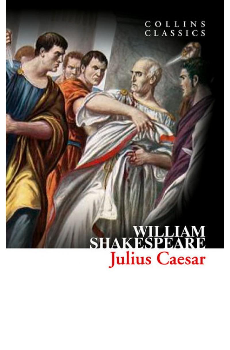 Julius Caesar - HCC