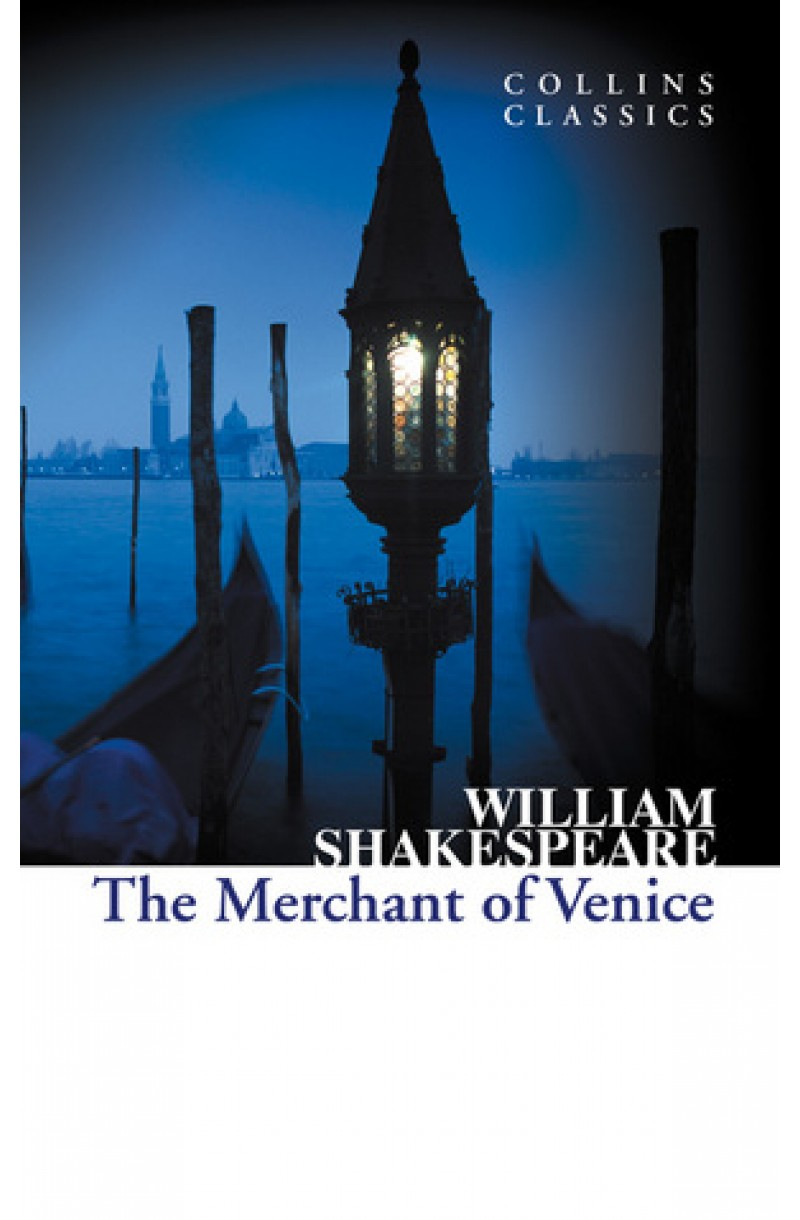 Merchant of Venice - HCC