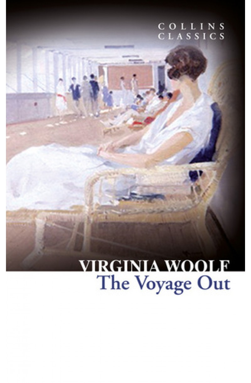 Voyage Out - HCC