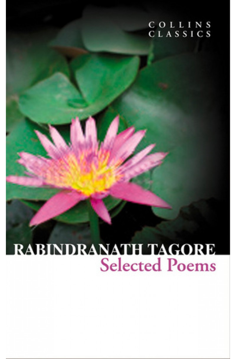 Selected Poems of Rabindranath Tagore - HCC
