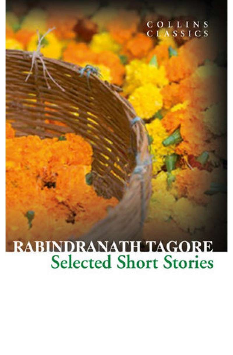 Selected Short Stories of Rabindranath Tagore - HCC