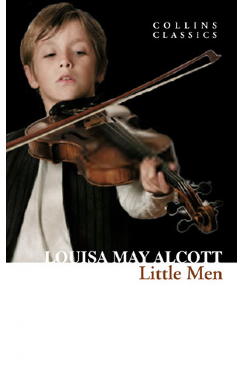 Little Men : Life at Plumfield with Jo's Boys - HCC