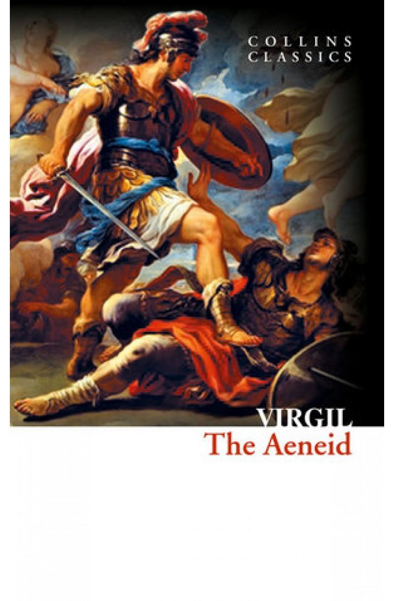 Aeneid - HCC