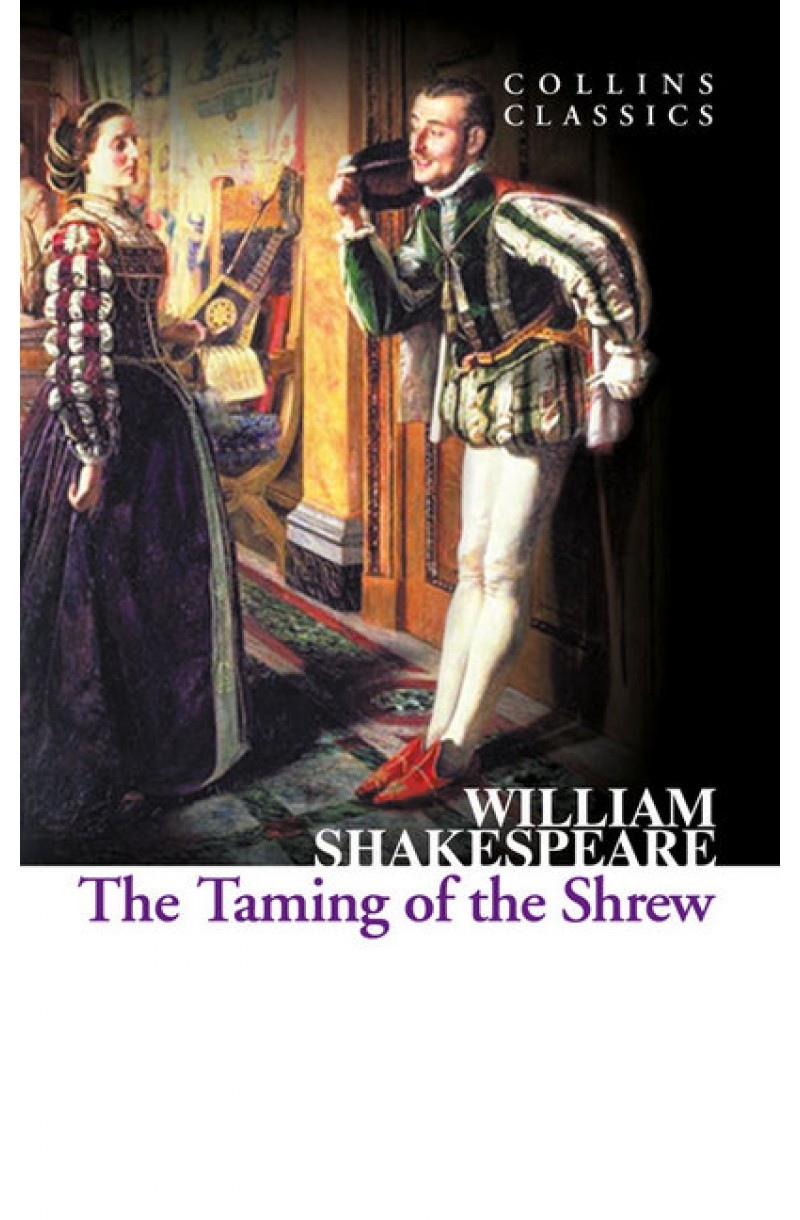 Taming of the Shrew - HCC