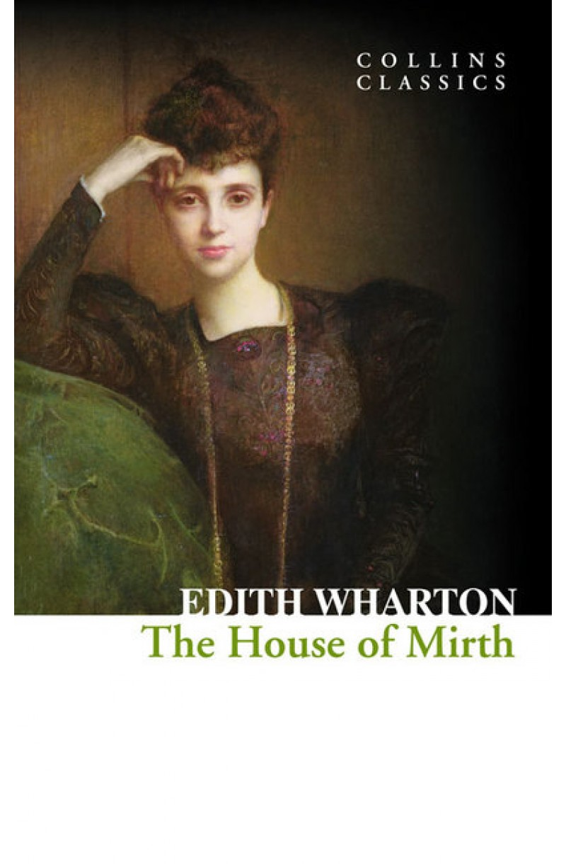 House of Mirth - HCC