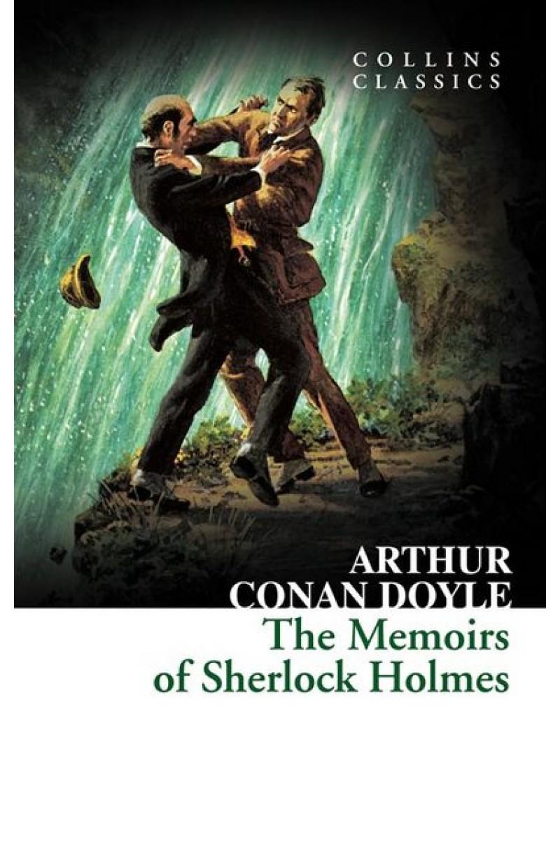 Memoirs of Sherlock Holmes - HCC