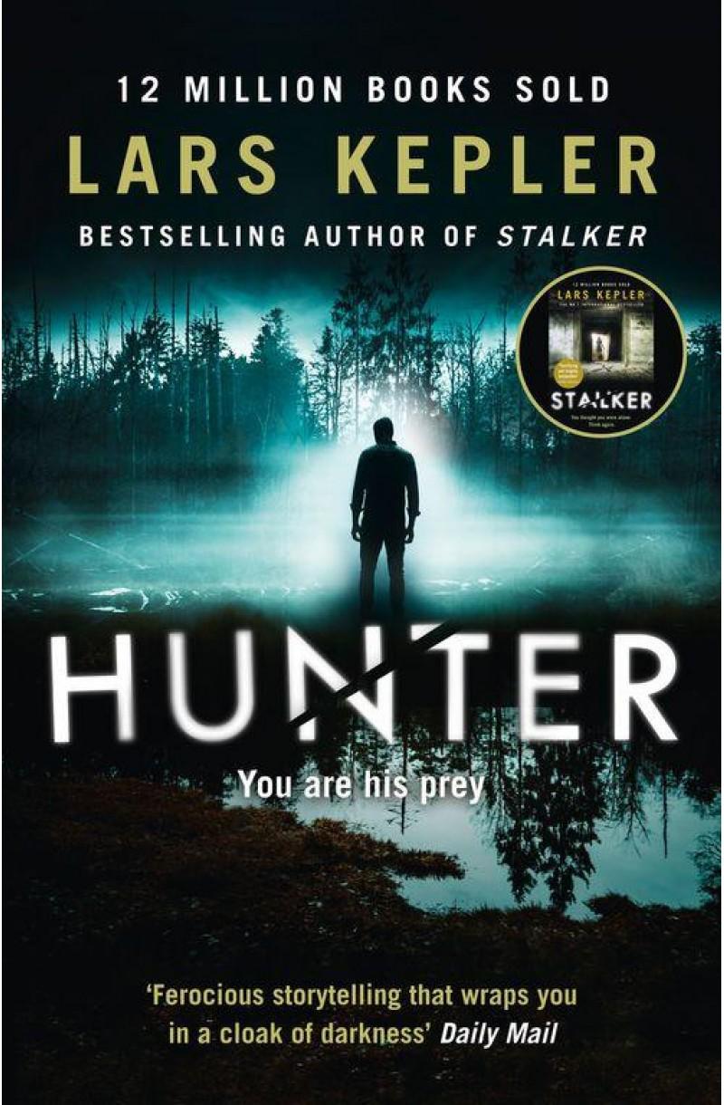 Joona Linna: Hunter