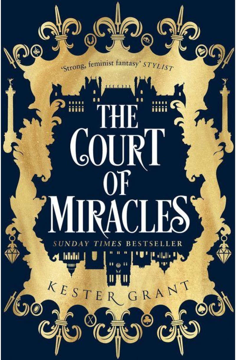 Court of Miracles