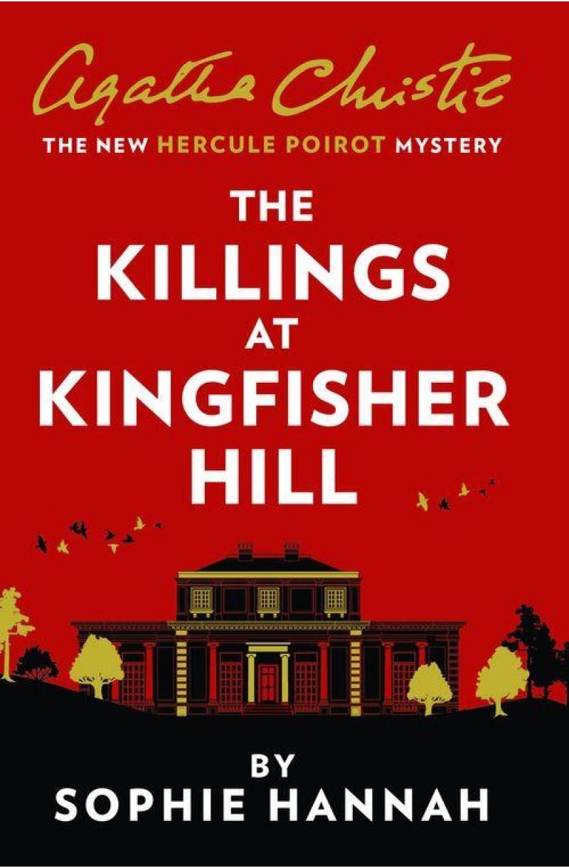 Killings at Kingfisher Hill: The New Hercule Poirot (editie de buzunar)