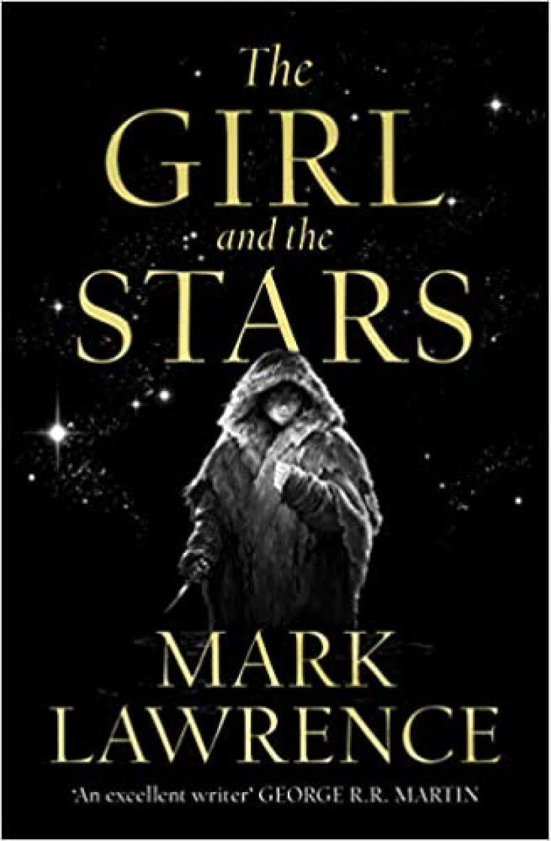 Book of the Ice 1: Girl and the Stars