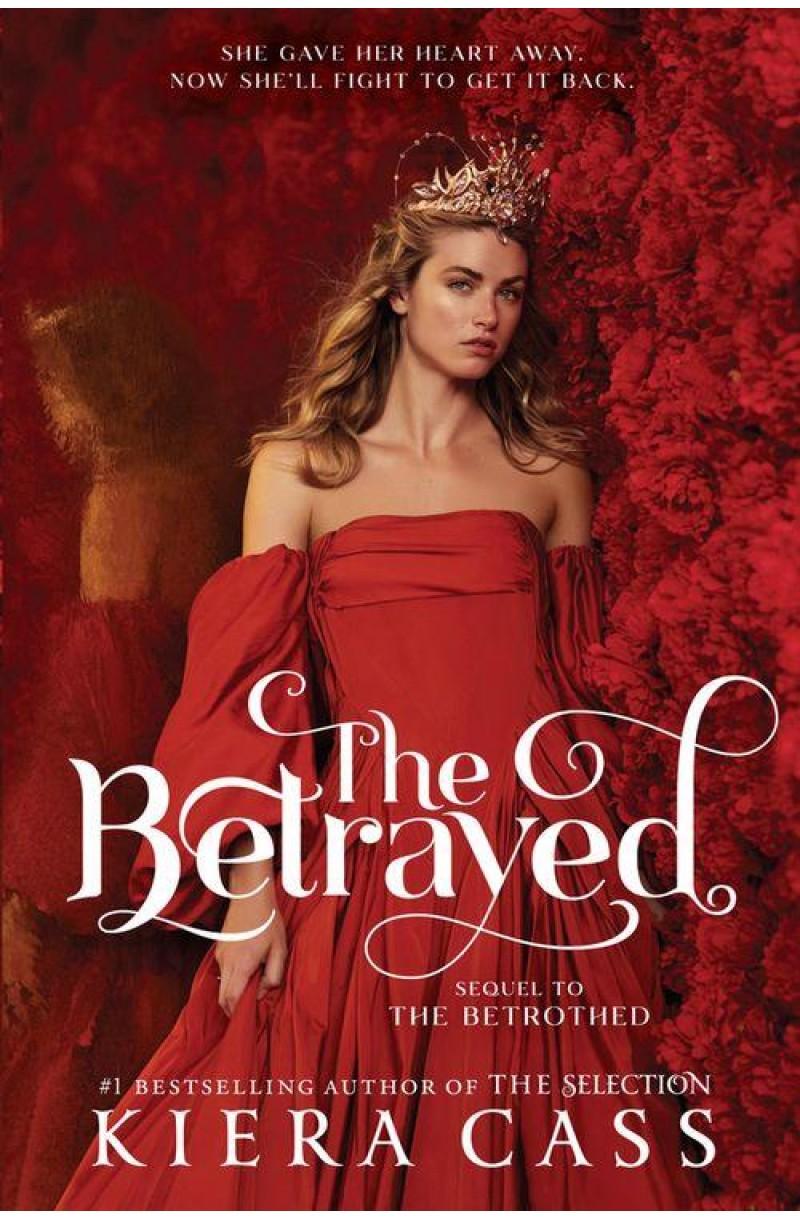Bethroted 2: Berayed