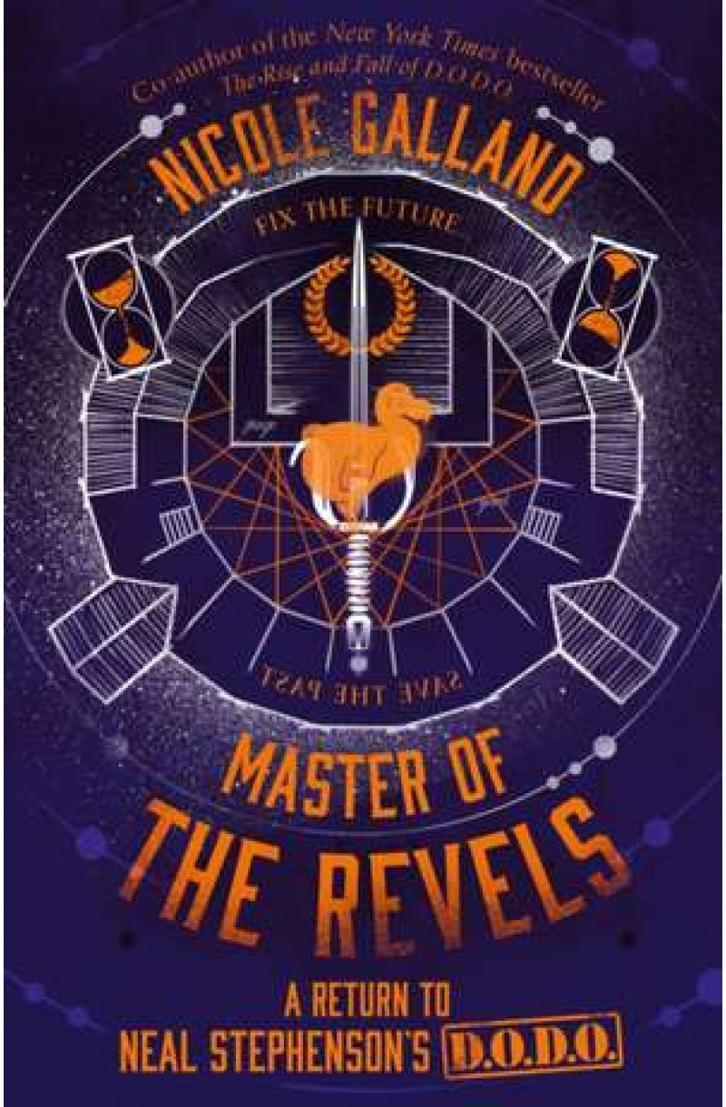 Master of the Revels: A Return to Neal Stephenson's D.O.D.O. (format mare)