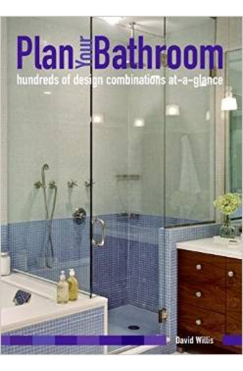 Plan Your Bathroom. Hundreds of Design Combinations At-a-glance