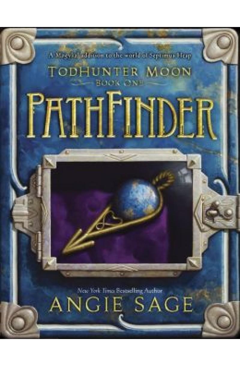 Todhunter Moon 1: Pathfinder