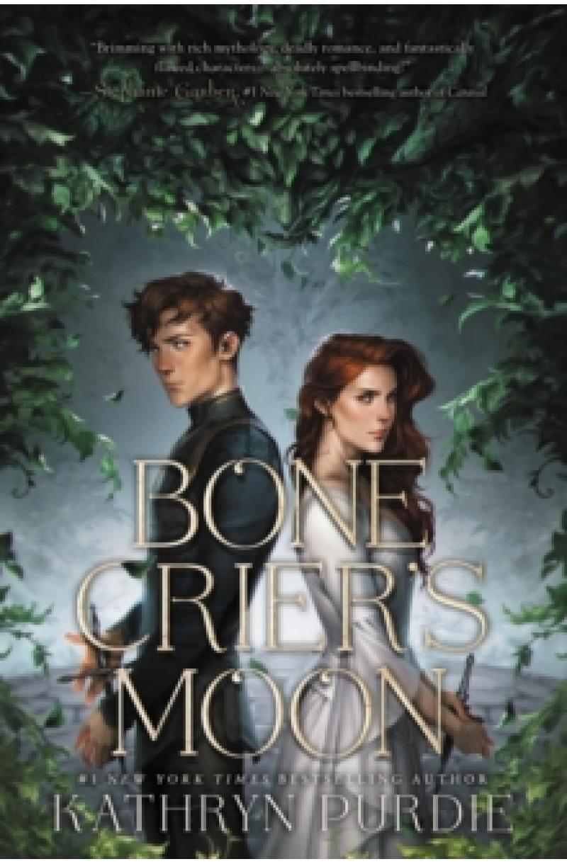 Bone Criers Moon (Bone Grace)