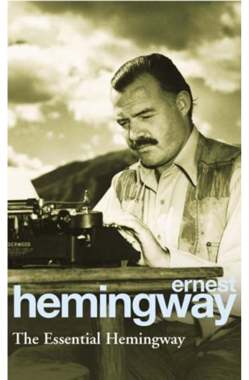 Essential Hemingway (editie de buzunar)