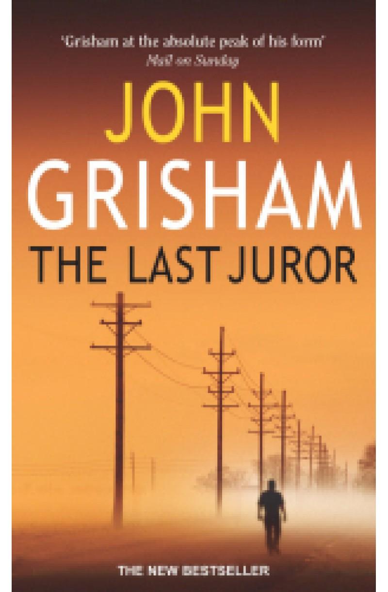 Last Juror (editie de buzunar)