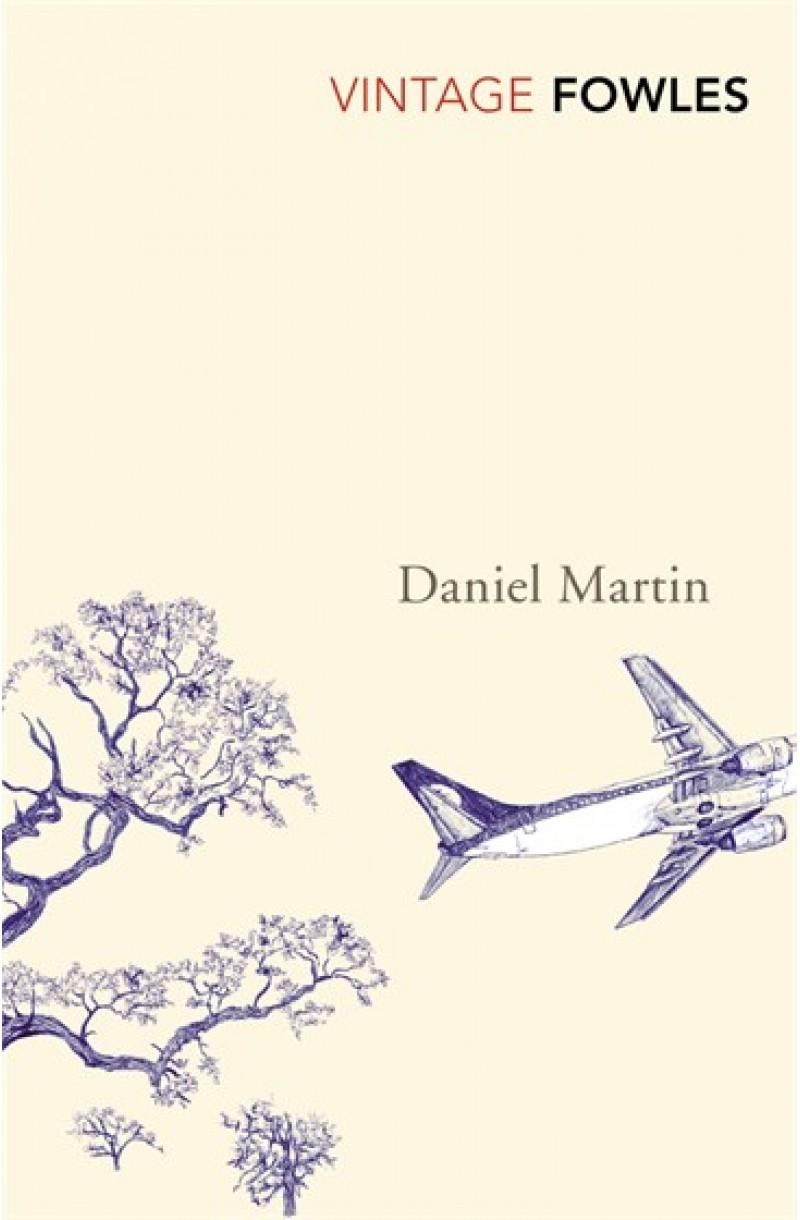Daniel Martin