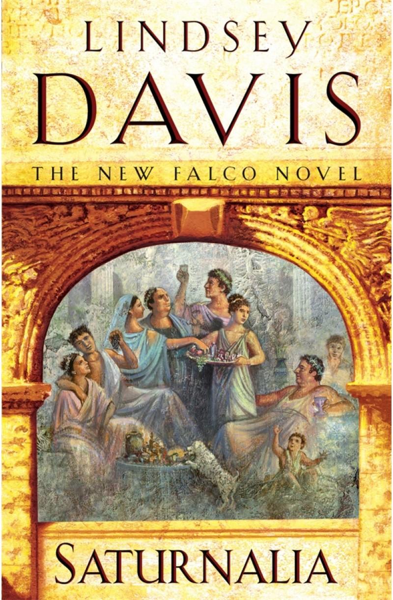 Marcus Didius Falco: Saturnalia