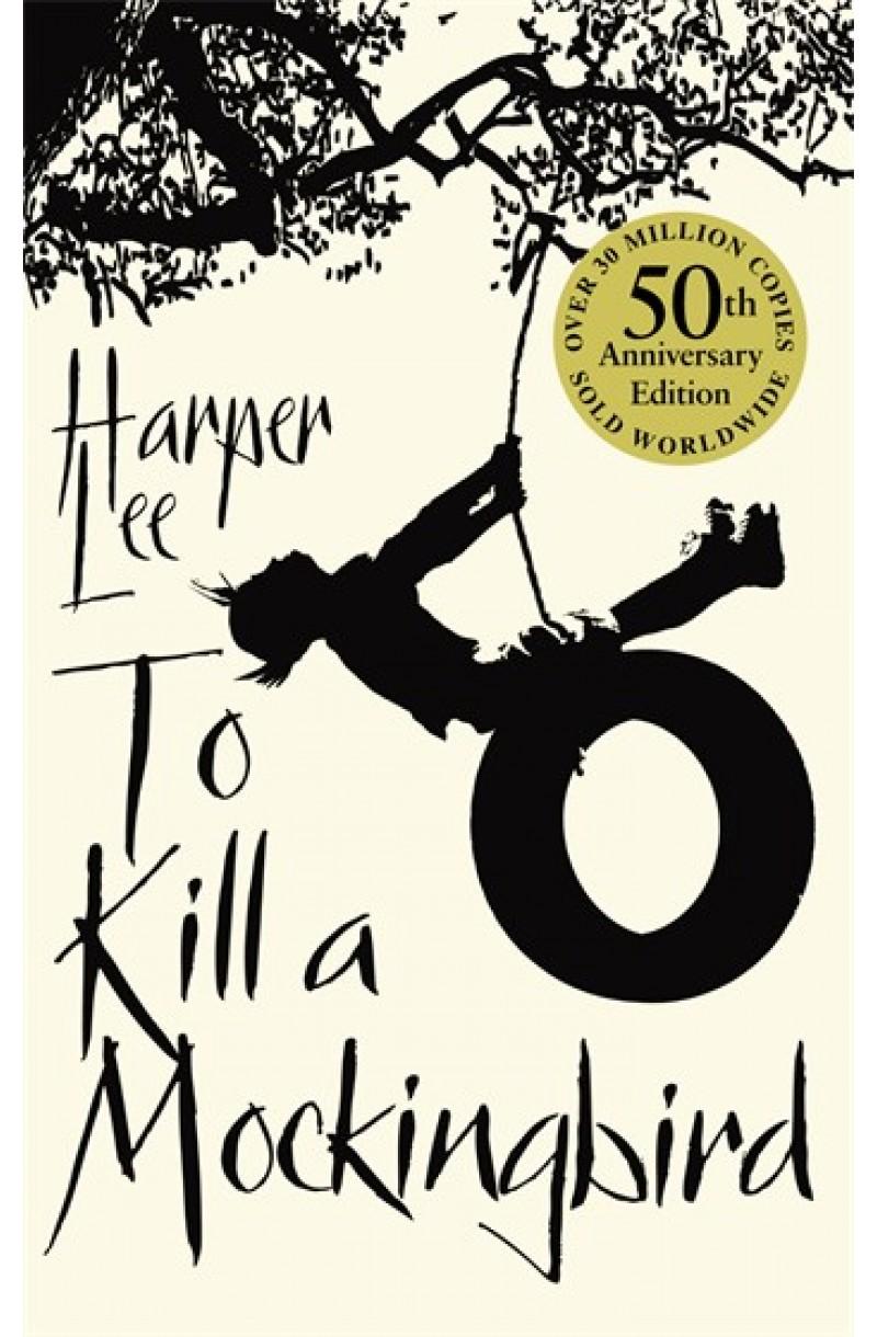 To Kill a Mockingbird (editie de buzunar)