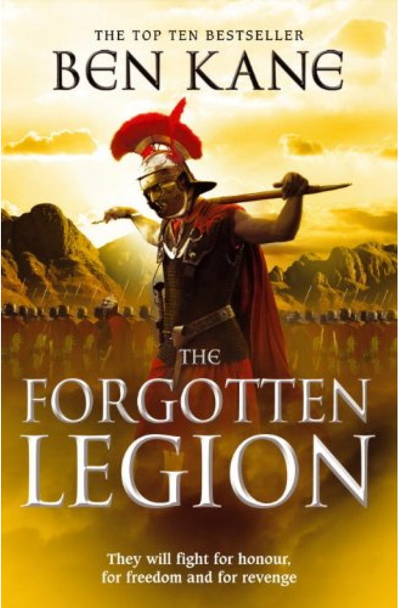 Forgotten Legion Chronicles 1: Forgotten Legion